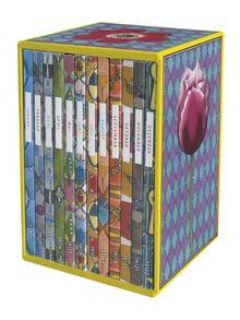 Monatsgedichte: 12 Bände in einer Kassette (Reclams Universal-Bibliothek)