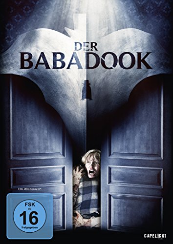 Babadook Buch Text