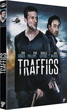 Traffics [FR Import]