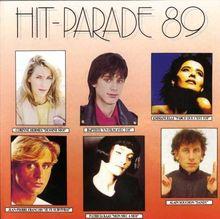 hit parade 89