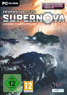 Armada 2526 Supernova Add-On (PC)