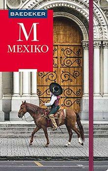 Baedeker Reiseführer Mexiko: mit praktischer Karte EASY ZIP