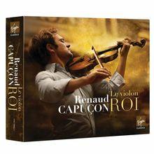 Le Violon Roi/the Violin King