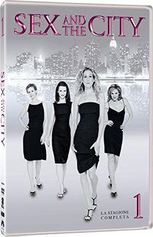 Sex and the city Stagione 01Sex and the city Stagione 01 [2 DVDs] [IT Import]