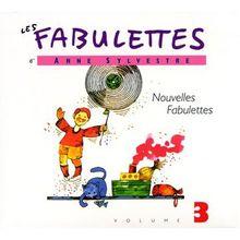 Fabulettes Vol.3:Nouvelles...