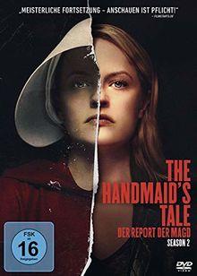 THE HANDMAIDS TALE SSN 2 (5-DVD)
