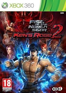 Fist of the North Star: Kens Rage 2 FR-Import