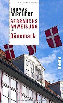 Gebrauchsanweisung für Dänemark