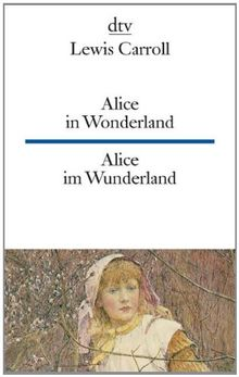 Alice in Wonderland Alice im Wunderland