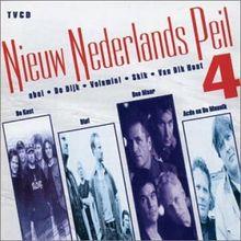 Nieuw Nederlands Peil 4