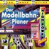 Der Modellbahn-Planer, 1 CD-ROM in Jewelcase