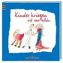 Kinderkriegen ist sooo schön (Sooo schön (Minibücher))