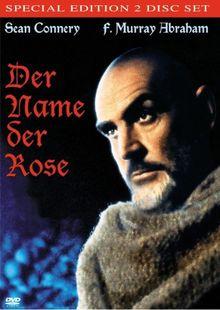 Der Name der Rose (Special Edition, 2 DVDs) [Special Edition] [Special Edition]