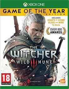 The Witcher 3, Wild Hunt (GOTY Edition) Xbox One