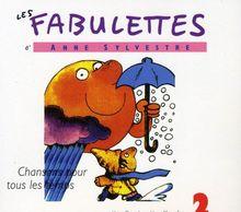 Fabulettes 2 / Chansons pour Tous les