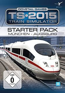 Train Simulator - Starter Pack