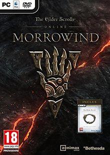 The Elder Scrolls Online: Morrowind Jeu PC