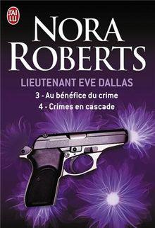 Lieutenant Eve Dallas 3 & 4 (Semi-Poche)
