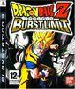 Dragon Ball Z: Burst Limit (PS3) by Namco Bandai