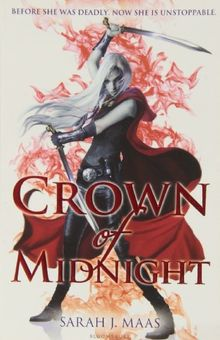 Crown of Midnight (Throne of Glass, Band 2)