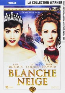 Blanche-neige [FR Import]