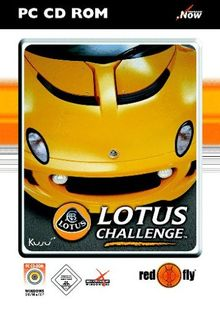 Lotus Challenge [Red Fly]