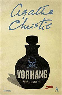 Vorhang: Poirots letzter Fall