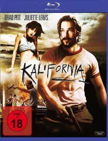 Kalifornia [Blu-ray]
