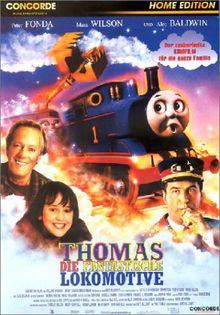 Thomas, die fantastische Lokomotive