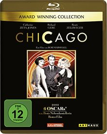 Chicago - Award Winning Collection [Blu-ray]