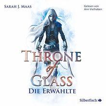 Throne of Glass 1: Die Erwählte: 2 CDs
