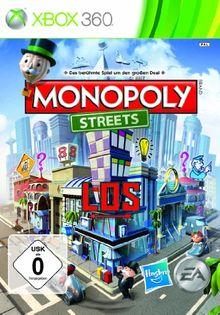 Monopoly Streets