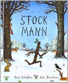 Stockmann: Vierfarbiges Bilderbuch