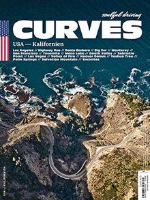 CURVES. USA - Kalifornien