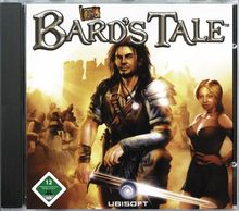 The Bard's Tale (DVD-ROM) [Software Pyramide]
