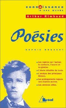 Poésies, Arthur Rimbaud (Connaissances)
