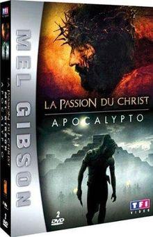 Mel Gibson - Coffret - La Passion du Christ + Apocalypto