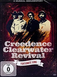 Creedence Clearwater Revival - Fortunate Sons