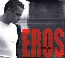 Best of Eros Ramazzotti