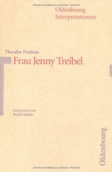 Frau Jenny Treibel: Band 12