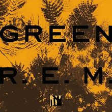 Green (1lp) [Vinyl LP]