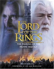 The Lord of the Rings, The Making of the Movie Trilogy, Film Tie-in: The Making of the Trilogy