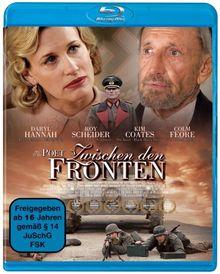 Zwischen den Fronten - The Poet [Blu-ray]