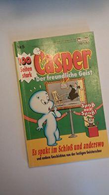 Casper der freundlich Geist