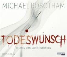 Todeswunsch: Psychothriller