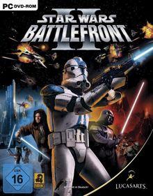 Star Wars: Battlefront 2 [Software Pyramide]