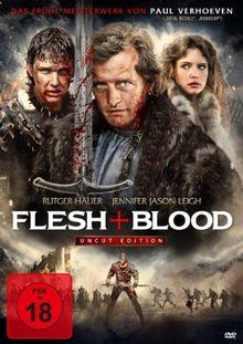 Flesh + Blood - Uncut Edition