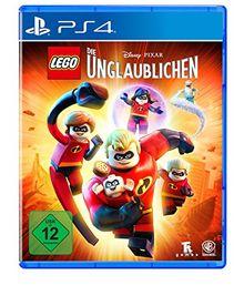 LEGO Die Unglaublichen - Standard Edition - [PlayStation 4]