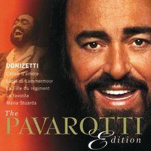 Pavarotti Edition 1-Donizetti