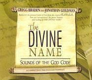 Divine Name: Sounds of the God Code
